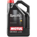 Моторное масло MOTUL SPECIFIC 948 B 5W-20 (Канистра 5л)