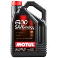 Моторне масло MOTUL 6100 SAVE-NERGY 5W-30 (Каністра 4л)