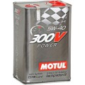 Моторне масло MOTUL POWER 5W-40 (Каністра 5л)