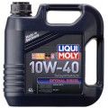 Моторне масло Liqui Moly Optimal Diesel 10W-40 (Каністра 4л)