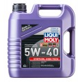 Моторне масло Liqui Moly Synthoil High Tech 5W-40 (Каністра 4л)