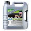 Моторне масло Liqui Moly Special Tec AA 5W-30 (Каністра 4л)