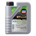 Моторне масло Liqui Moly Special Tec AA 5W-20 (Каністра 1л)