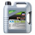 Моторне масло Liqui Moly Special Tec AA 5W-20 (Каністра 4л)