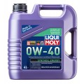 Моторне масло Liqui Moly Synthoil Energy 0W-40 (Каністра 4л)