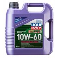 Моторное масло Liqui Moly Synthoil Race Tech GT1 10W-60 (Канистра 4л)