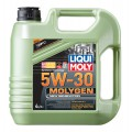 Моторное масло Liqui Moly Molygen New Generation 5W-30 (Канистра 4л)