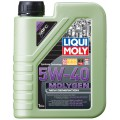 Моторное масло Liqui Moly Molygen New Generation 5W-40 (Канистра 1л)