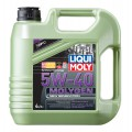 Моторне масло Liqui Moly Molygen New Generation 5W-40 (Каністра 4л)