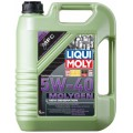 Моторне масло Liqui Moly Molygen New Generation 5W-40 (Каністра 5л)