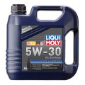 Моторне масло Liqui Moly Optimal HT Synth 5W-30 (Каністра 4л)