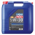 Моторне масло Liqui Moly Optimal HT Synth 5W-30 (Каністра 20л)