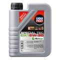 Моторное масло Liqui Moly Special Tec DX1 5W-30 (Канистра 1л)