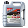 Моторне масло Liqui Moly Special Tec DX1 5W-30 (Каністра 4л)