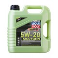 Моторное масло Liqui Moly Molygen New Generation 5W-20 (Канистра 4л)