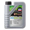 Моторне масло Liqui Moly Special Tec AA 0W-16 (Каністра 1л)