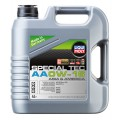 Моторне масло Liqui Moly Special Tec AA 0W-16 (Каністра 4л)