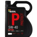 Моторное масло BIZOL Protect 5W-40 (Канистра 5л)