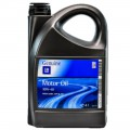 Моторное масло GM Motor Oil 10W-40 (Канистра 4л)