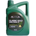 Моторное масло Mobis Classic Gold Diesel 10W-30 (Канистра 6л)