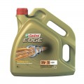 Масло моторное Castrol EDGE 0W-30 A3/B4 (Канистра 4л)