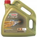 Масло моторное Castrol EDGE 0W-30 A5/B5 (Канистра 4л)