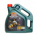 Масло моторное Castrol Magnatec Stop-Start 5W-30 A5 (Канистра 4л)