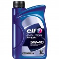 Моторное масло ELF Evolution 900 SXR 5W-40 (Канистра 1л)