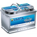 Аккумулятор 70Ah-12v VARTA Start-Stop Plus (278x175x190), R, EN760