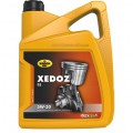 Моторное масло Kroon Oil XEDOZ FE 5W-30 (Канистра 5л)