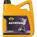 Моторне масло Kroon Oil ASYNTHO 5W-30 (Каністра 4л)