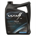 Моторное масло Wolf Guardtech 10W-40 B4 Diesel (Канистра 4л)