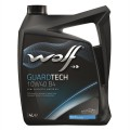 Моторное масло Wolf Guardtech 10W-40 B4 (Канистра 4л)