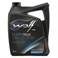 Моторное масло Wolf Guardtech 10W-40 B4 Diesel (Канистра 5л)