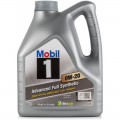 Моторное масло MOBIL 1 0W-20 (Канистра 4л)