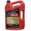 Моторне масло Ford Motorcraft Full Synthetic 0W-20 (Каністра 4,73л)