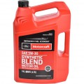 Моторне масло Ford Motorcraft Synthetic Blend 5W-20 (Каністра 5л)
