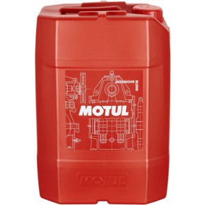Моторне масло MOTUL 4100POWER 5W-40 (Каністра 20л)